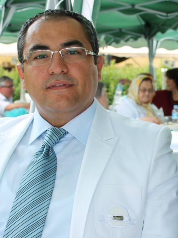 Prof. Dr. Mustafa Serdar Genç